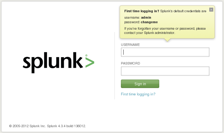 Enhancing your logging capabilities with Splunk | Dale