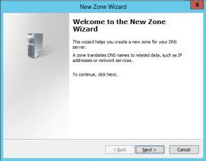 New Domain Wizard - 01 - Welcome